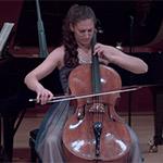 Debussy-Cello-Sonate